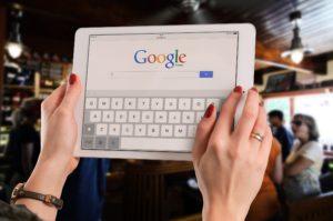Pozycjonowanie w Google cennik